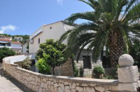 Guest House Nina - Chambre Double avec Balcon - Vue sur Mer - Tisno