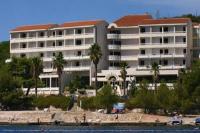 Hotel Issa - Posebna ponuda - Soba s 2 odvojena kreveta s balkonom - Minimalno 7 noćenja - Sobe Vis