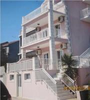Apartments Lejla Korčula - One-Bedroom Apartment with Balcony and Sea View - Korcula