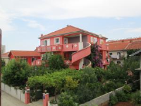Guest House Nada - Triple Room with Shared Bathroom - zadar rooms