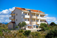 Bed & Breakfast Jugo - Double Room with Balcony - Rooms Novalja
