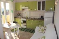 Apartment Rajna - Dvokrevetna soba Deluxe s bračnim krevetom - Sobe Hrvatska