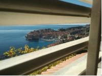 Sunny View Apartments - Apartment mit 1 Schlafzimmer und Terrasse - Ploce
