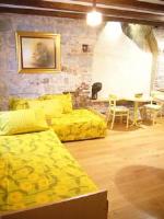 Split Old Town Apartments - Soba s 2 odvojena kreveta sa zajedničkom kupaonicom - Sobe Split