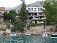 Apartment Buco - Studio apartman s pogledom na more - Starigrad