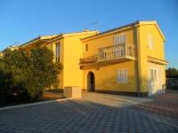 Apartmani Mia - Kanica - Apartman - Prizemlje - Lokva Rogoznica