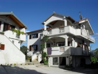 Apartments Petrina - Apartment mit 1 Schlafzimmer - Sveti Filip i Jakov
