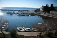 Apartment in Petrcane Dalmatia VII - Two-Bedroom Apartment - Apartments Petrcane