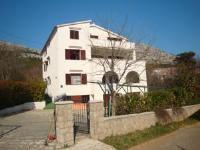 Apartments Vukelić - One-Bedroom Apartment - Apartments Starigrad