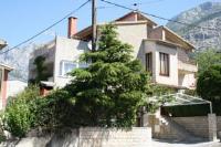 Villa Mađor - Studio with Garden View - apartments makarska near sea