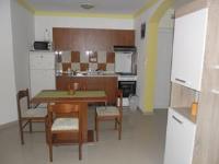 Apartment Elza - Appartement - Vue sur Mer - Appartements Povljana