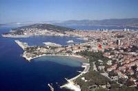 Apartment Anamarija-Bačvice - Apartman s 2 spavaće sobe i pogledom na more - Apartmani Split