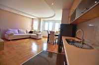 Zadar Dream Holiday Apartment - Apartman s 2 spavaće sobe i balkonom - Zadar