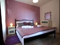 Apartment Zara Lavender - Appartement 1 Chambre avec Balcon et Vue sur Mer - Zadar