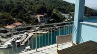 Apartments Bedene - Studio-Apartment mit Meerblick - Sali