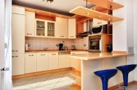 Apartment Luxury Cream - Apartment mit Meerblick - Zimmer Kastel Gomilica