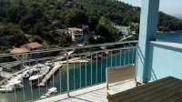 Apartments Bedene - Studio Apartment with Sea View - Sali