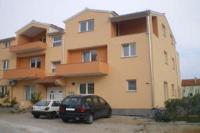 Apartment in Vodice VI - Two-Bedroom Apartment - Apartments Vodice