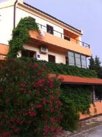 Apartment Nino - Appartement 1 Chambre avec Balcon et Vue sur Mer - Appartements Starigrad