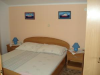 Apartments Brijesta - Two-Bedroom Apartment with Sea View - Rooms Brijesta