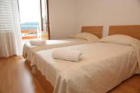 Rooms Villa Brna - Soba s 2 odvojena kreveta - Smokvica