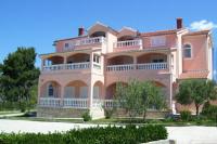 Rooms & Apartments Linda & Mario - Dvokrevetna soba s bračnim krevetom - Poljana