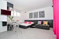 Kai Studio - Studio with Balcony - Zadar