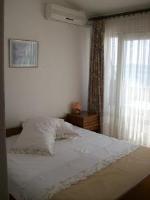 Rooms Milenko Opacak - Dvokrevetna soba s bračnim krevetom s balkonom i pogledom na planinu - Splitska