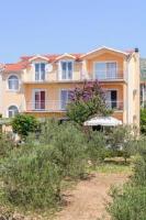 Apartments Grgic - Apartment mit 1 Schlafzimmer und Balkon - apartments trogir