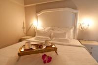 Hotel Malin - Offre Spéciale - Chambre Double Confort Côté Mer avec Balcon - Demi-Pension Incluse - Chambres Malinska