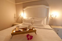 Hotel Malin - Special Offer - Comfort Double Room with Two-Way Rijeka Airport transfer - Zimmer Malinska