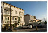 Apartments Ćurić - One-Bedroom Apartment with Balcony - apartments trogir