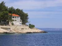 Apartments Gugic - Appartement 1 Chambre avec Terrasse et Vue sur la Mer (4 Adultes) - Blato