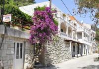 Apartments Jadranka Mljet - Apartman s 2 spavaće sobe i pogledom na more - Sobra