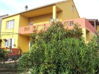 Apartments Mira - Apartman s 1 spavaćom sobom s terasom - Biograd na Moru