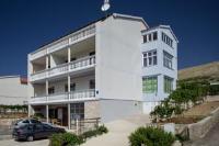 Apartments Markiša - Apartment with Sea View - Apartments Grebastica