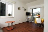 Apartments Petra - Studio with Balcony - dubrovnik apartment old city