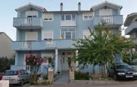 Apartments Bauch - Classic Double Room with Balcony - Apartments Biograd na Moru