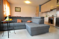 Apartment Perica - Two-Bedroom Apartment with Balcony - Zadar
