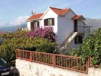 Apartment Zvonar - Apartment mit 2 Schlafzimmern - Ferienwohnung Donji Okrug
