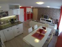Apartment Red Dream - Apartman s 2 spavaće sobe (4 odrasle osobe) - Apartmani Zadar