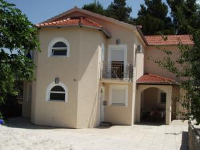 Villa Kabana - Apartment - Erdgeschoss - Starigrad