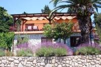 Villa Poljana - Two-Bedroom Apartment with Terrace - Ground Floor - Apartments Mali Losinj