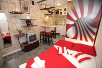 Apartment Dragazzo - Studio-Apartment - apartments trogir