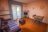 Apartment Lateo - Apartman s 1 spavaćom sobom s balkonom - Splitska