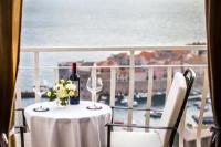 Grand View Apartment - Apartman s 3 spavaće sobe s balkonom i pogledom na more - Ploce