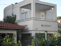Apartments Guc - Apartment mit Terrasse - Soline