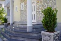 Apartments Europa - Dvokrevetna soba s bračnim krevetom s balkonom - Sobe Starigrad