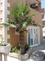 Liberty Apartments - Double Room with Balcony and Sea View - Josipa Jurja Strossmayera Street - Sobe Zadar