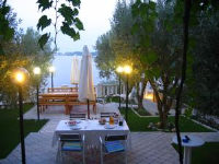 Apartments G - Apartman s 1 spavaćom sobom s balkonom i pogledom na more - Apartmani Seget Donji